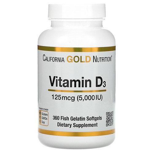 Վիտամին D3-5000/ Vitamin D3-5000