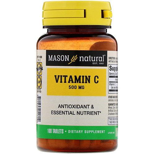 Վիտամին C-500/ Vitamin C-500