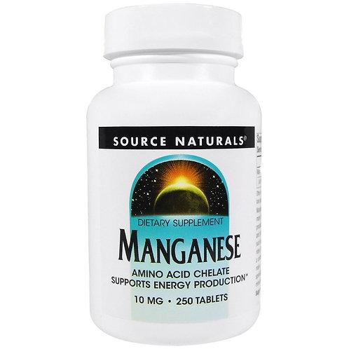 Մանգան/ Manganese
