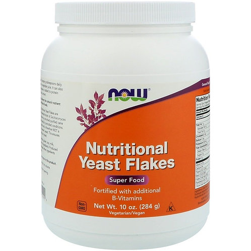 Սննդային խմորիչ/ Nutritional Yeast