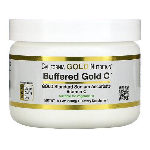 Վիտամին C փոշի չգրգռող/ Vitamin C powder buffered