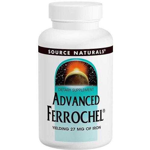 Երկաթ/Advanced Ferrochel
