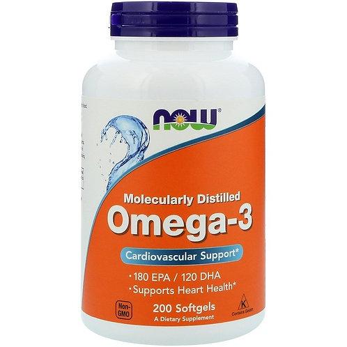 Օմեգա 3/ Omega 3
