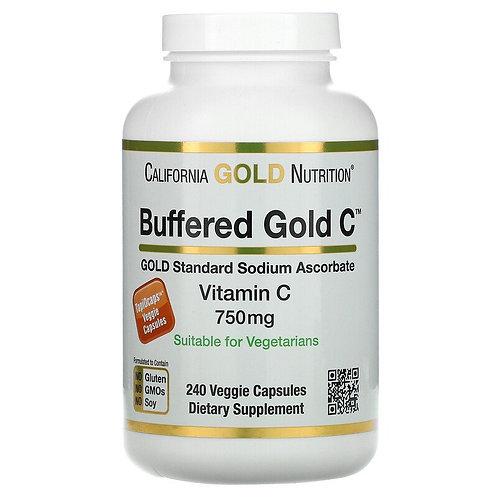 Վիտամին C չգրգռող/ Vitamin C Buffered
