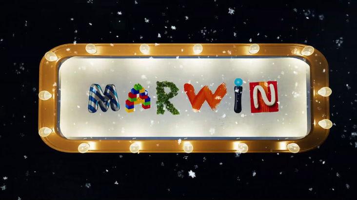MARWIN New Year