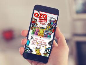 We're QZQ!