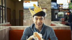 Burger King Hot Weeks