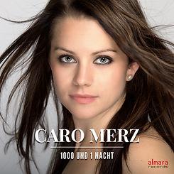 Caro Merz 1001 Nacht