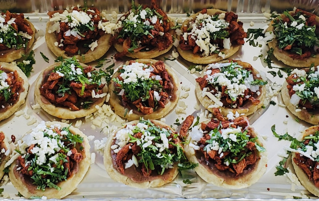 Meat Sopes
