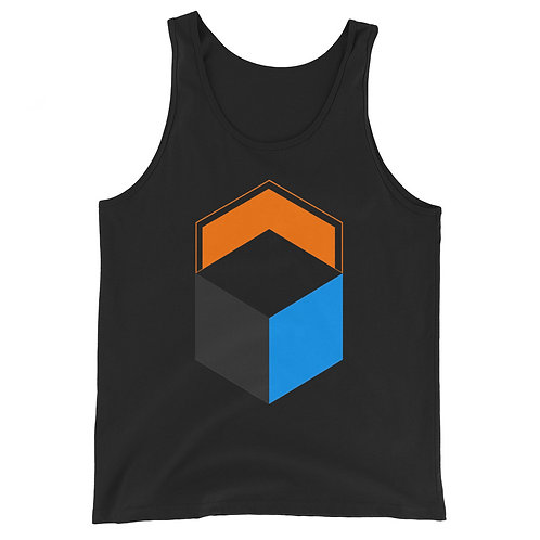 M.A.C.J Apparel Unisex Tank Top