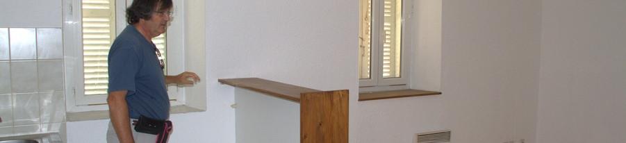 3ème étage (La Tilholle)