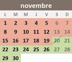 Saligues Novembre 2021