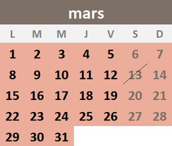 Barthes Mars 2021