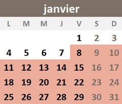 Barthes Janvier 2021
