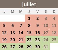 Barthes Juillet 2021