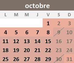 Saligues Octobre 2021