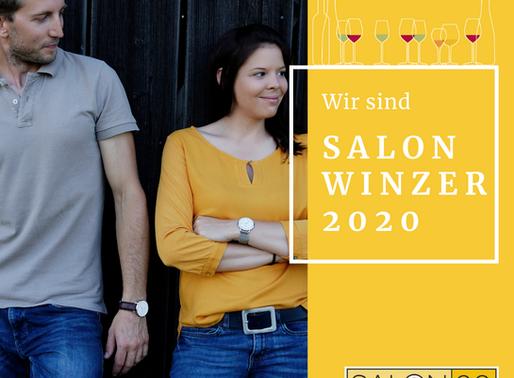 SALON 2020  - zweifach!