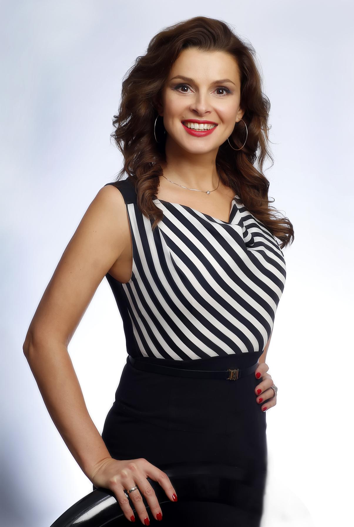 Екатерина Крупенина