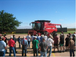 Harvest Safety Tips From The Pros