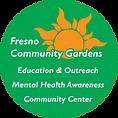 Fresno Community Gardens Facebook Logo-0