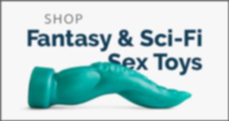 fantasy sex toys