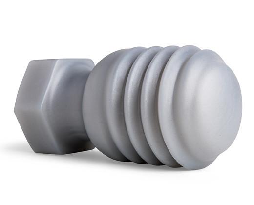 hex bolt-shaped Butt Bolt plug