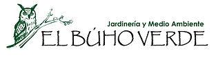 Logo El Búho Verde