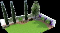 Diseño y paisajismo