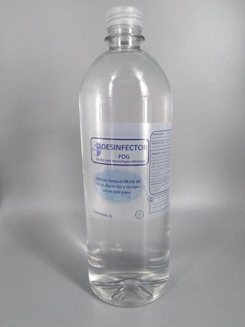 Desinfector Fog 1 L