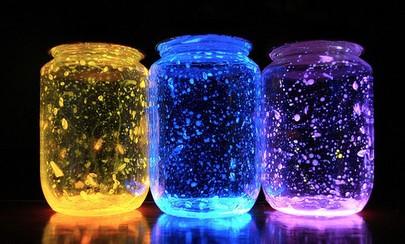Bioluminiscencia