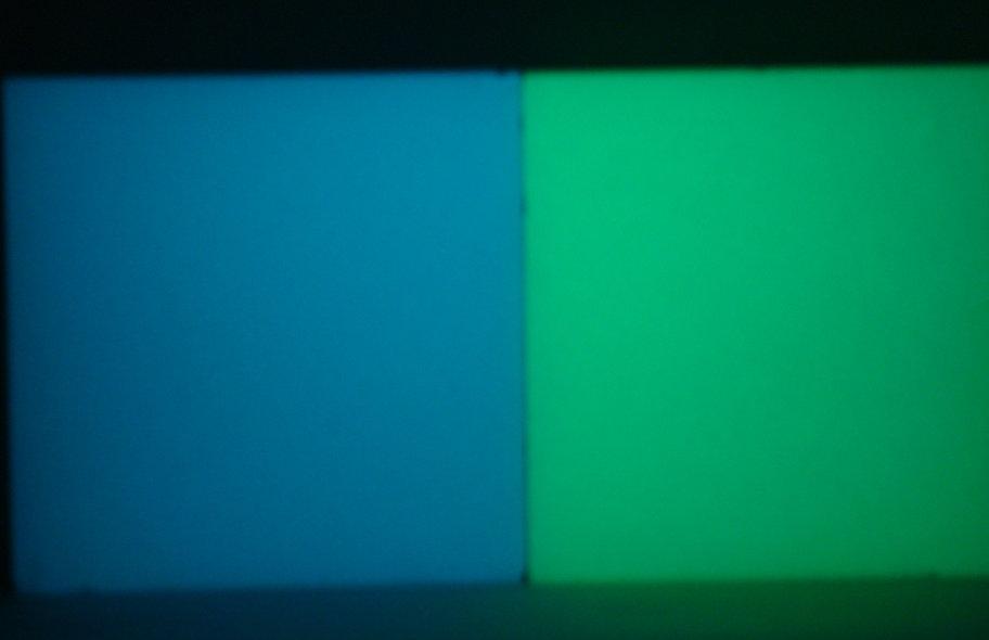 Cerámica Fotoluminiscente
