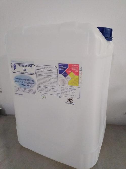 Desinfector Fog 20 L