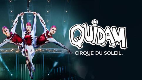 QUIDAM by Cirque du Soleil