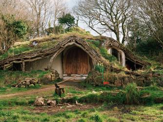 O poveste despre o casa mică, mică, mică