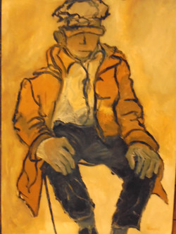 the yellow jacket