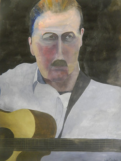 Graham the guitarist 3
