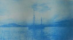 Hebridean sailng