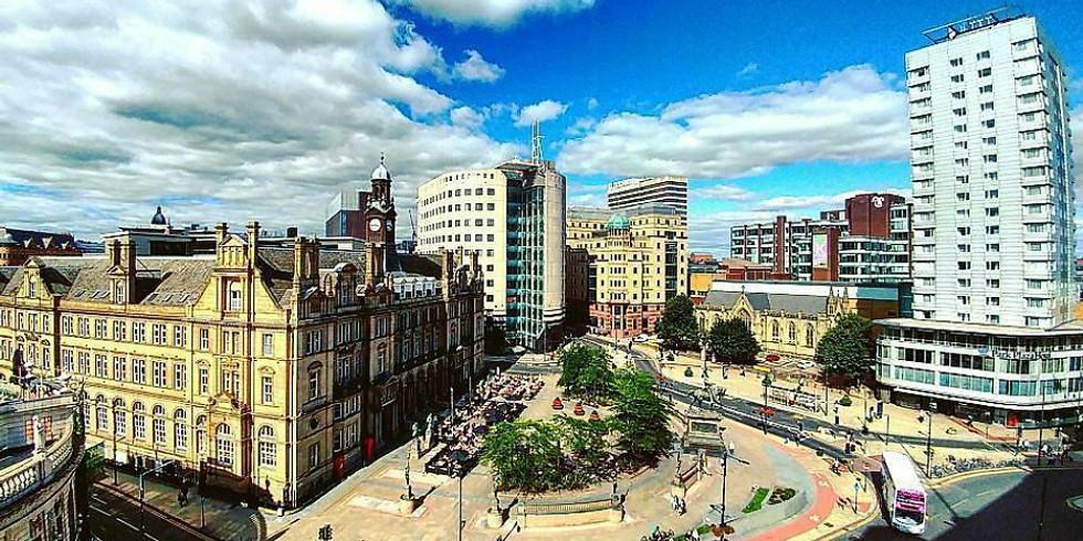 Leeds Appeal