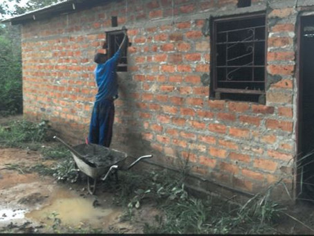 Simooya Community School - Update