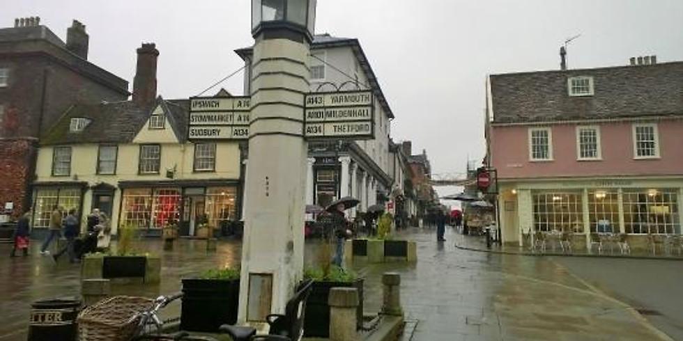Bury St Edmunds Appeal
