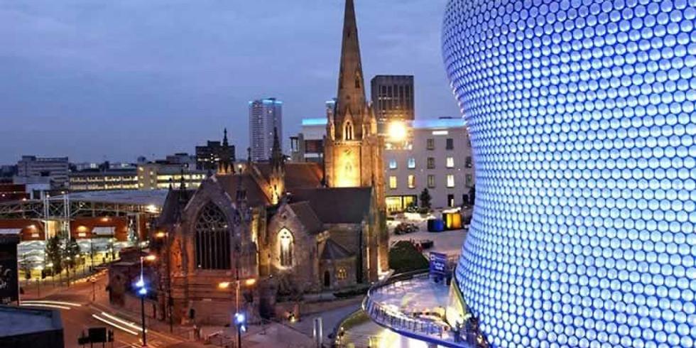 Birmingham Appeal