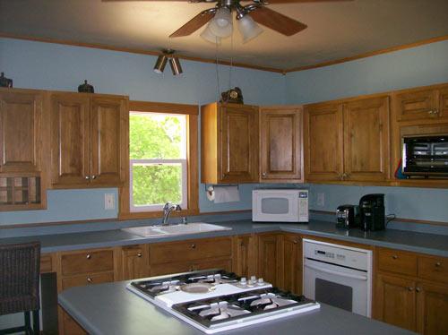 kitchen-vacation-home-rental