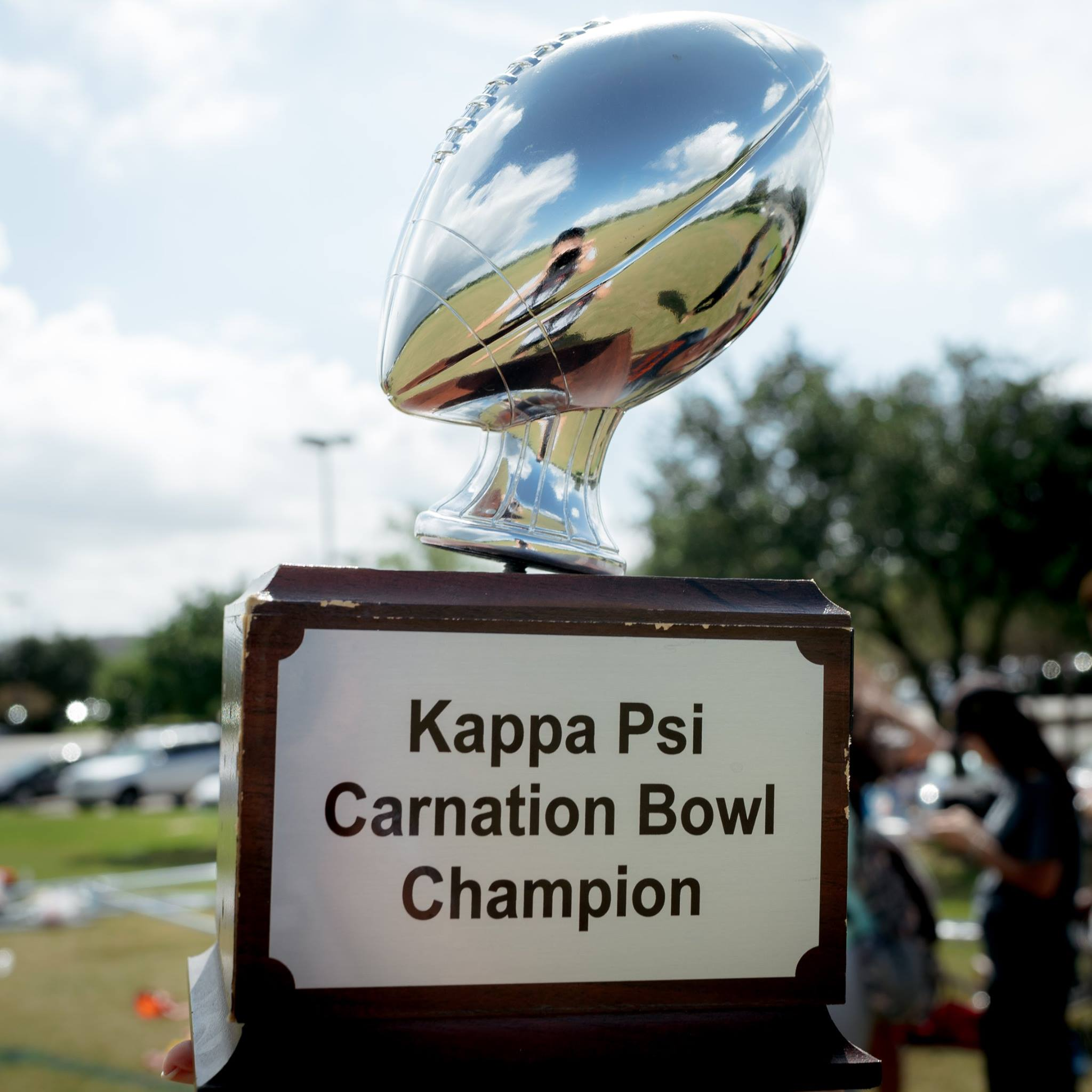 Carnation Bowl 1