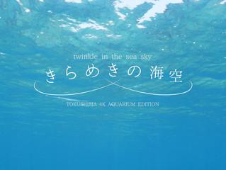 『きらめきの海空』30分バージョン公開しました