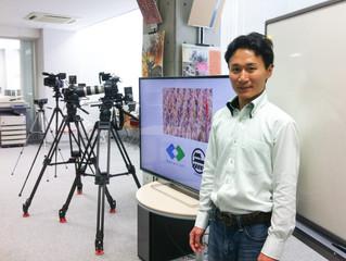 四国大学で4Kセミナーを開催!