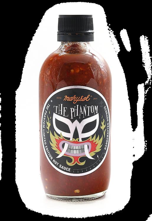 The Phantom Hot Sauce