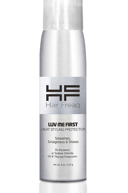Luv Me First Heat Styling Protector