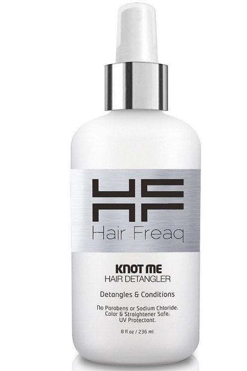 Knot Me Hair Detangler