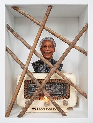 MANDELA FREEDOM SPEECH