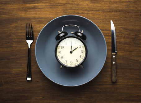How To Do Intermittent Fasting For Good Health